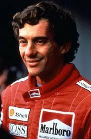 Biographie de <b>Ayrton SENNA</b> : Pilote de course et Sportif (Brésilien) - ayrtonsenna