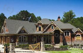 Achasta   House Plans by Garrell Associates  Inc Achasta