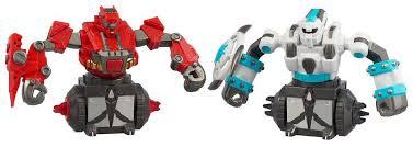 Купить <b>радиоуправляемый</b> бой роботов <b>Create Toys</b> Crazon ...