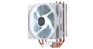 <b>Hyper</b> 212 LED White Edition | <b>Cooler Master</b>