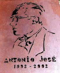 Antonio José Martínez Palacios