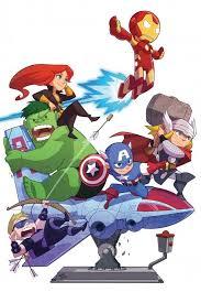 <b>Cute Avengers</b> | Baby <b>avengers</b>, <b>Avengers</b> fan art, <b>Avengers</b> art