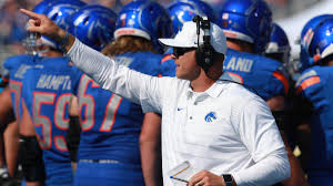 Boise State vs. Marshall odds, predictions: 2019 college football ...