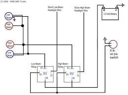 bosch headlight relay wiring diagram wiring diagram daniel stern lighting consultancy and supply relay wiring diagram 5 pin