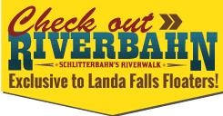 <b>Landa</b> Falls - New Braunfels Comal River Tubing
