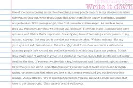 paper pretty paper true stories and scrapbooking classes write it down online journalling prompt