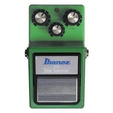 <b>Педаль эффектов IBANEZ</b> TS9 — купить в интернет-магазине ...