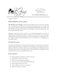 job description of a cocktail server professional resume cover job description of a cocktail server cocktail server casino job description salary server job description resume