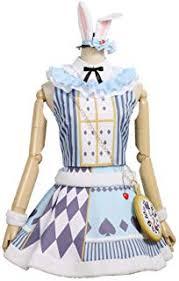 BanG Dream! - Costumes & Accessories: Clothing ... - Amazon.com