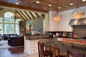Updated Craftsman House Plan InteriorsThe Letterham House Plan