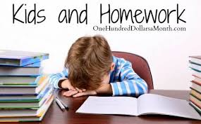 Who Invented Homework      The Wolverine Times