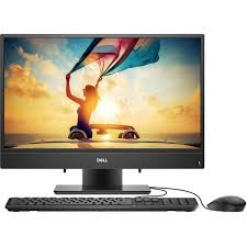 <b>Моноблок Dell Inspiron 3277</b> Black (3277-2402) - купить моноблок ...