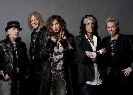 Aerosmith pospondrá sus conciertos de Madrid y Barcelona