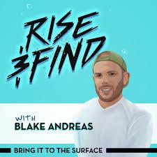 Rise & Find
