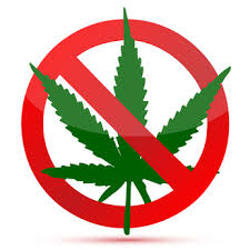 STOP WEED USE