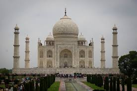 taj mahal proving the power of love in stone photo essay tajmajal full view