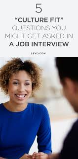 17 best images about interview tips tips for 3 culture fit questions you might get asked in a job interview