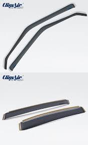 Дефлекторы на окна вставные CLIMAIR (4343 3739) для Ford ...