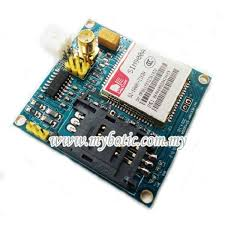 Tutorial to Interface <b>GSM</b> SIM900A With Arduino: 10 Steps