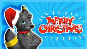 <b>Furry</b> Merry Christmas - <b>Santa</b> DarkTheKittyFox - <b>Cute</b> - YouTube