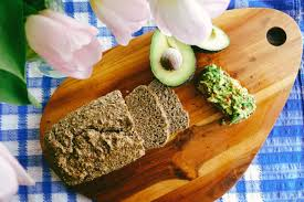 Mum's Low Carb (Grain Free) <b>Bread - The</b> Londoner
