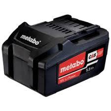 <b>Аккумуляторы</b> и зарядные устройства Metabo — купить на ...