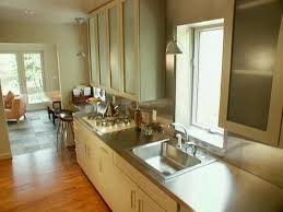 countertop ideas for kitchen tips for choosing the right countertop