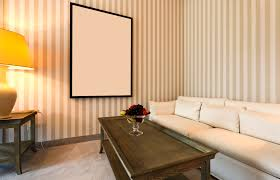 Wallpaper Decoration For Living Room Paint Designs For Living Room Home Design Ideas