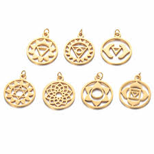 <b>5pcs</b>/Lot <b>316L Stainless Steel</b> Charms Gold Color Hollow Love Dog ...