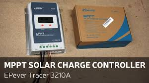 charger controller solar factory direct mppt 30a 30amp