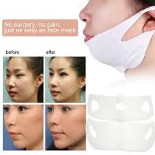 Купить перфект <b>лифтинг маска</b> для восстановления овала <b>лица</b> ...