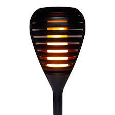 LED <b>solar Flame Light</b> - LAES S.L.