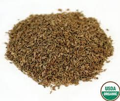 <b>Anise seed</b>, <b>whole</b>, <b>organic</b> - Simpson & Vail, Inc