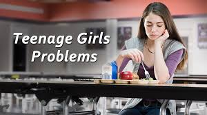 top teen girl problems top 10 teen girl problems