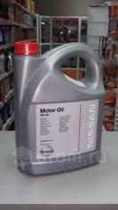 <b>Масло моторное Nissan Motor OIL</b> 5W-30 (5 Литров) - <b>Моторные</b> ...