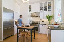 White Kitchen For Small Kitchens Cool Kitchen Ideas For Small Kitchens