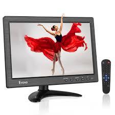 <b>Eyoyo 10 inch</b> IPS CCTV Security Monitor Small <b>Portable</b> Laptop ...