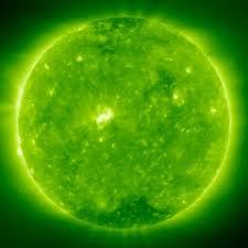 The <b>Sun</b> - The <b>Solar System</b> on Sea and Sky