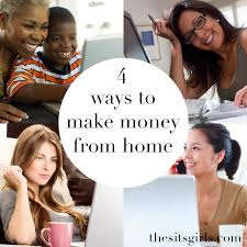 4 ways you can make money from home no scams or sales pitches beautiful home offices ways