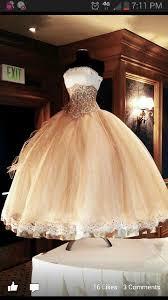 Princess beige | Vestidos glamurosos, Vestidos bonitos, Vestidos