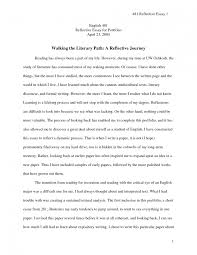 college essays college application essays critical reflective sample of reflective essay how to write a reflective essay examples how to write a reflective
