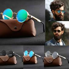 KLASSNUM 2019 <b>New style Vintage</b> Retro Polarized Steampunk ...