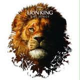 "Various Artists ""The <b>Lion</b> King: The Songs"" купить на виниловой ..."