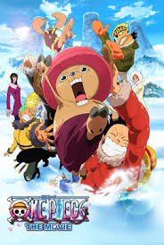 One Piece 9: Episode Of Chopper Online Completa