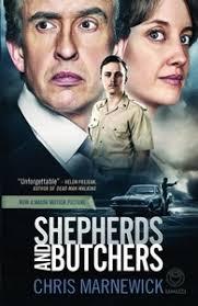 <b>Shepherds &</b> Butchers - Chris <b>Marnewick</b> (Paperback) - Books ...