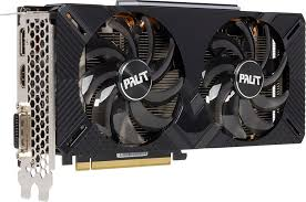 Обзор <b>видеокарты Palit GeForce GTX</b> 1660 Super Gaming Pro (6 ГБ)