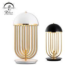 China <b>Nordic Table Lighting</b> Home Decorative <b>Table Lamp</b> Metal ...