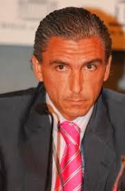 Javier Martín, consejero delegado de Tecnocom. Foto: eE - javier_martin