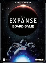 <b>The Expanse</b> Board Game | Board Game | BoardGameGeek