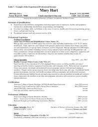 experience resume co experience resume
